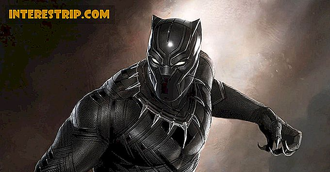 24 Bulletproof Facts About Black Panther