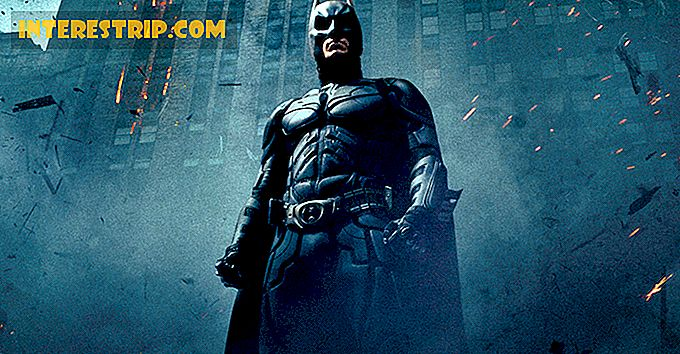 42 Shadowy Facts Om Batman