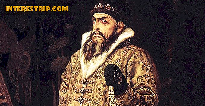 43 Bloody Fakta om Ivan the Terrible