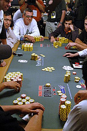 "Comment le jeu ""Poker"" a eu son nom"