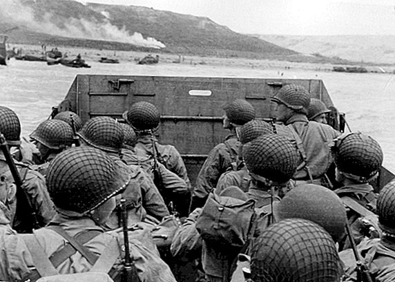 "Cosa significa ""D"" in ""D-Day""?"