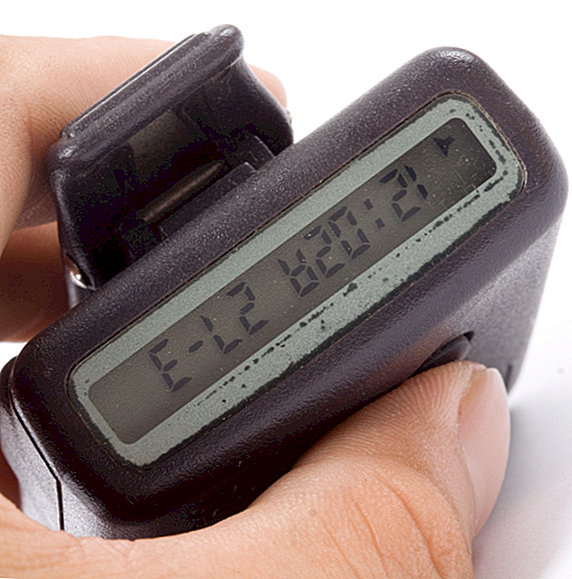 Dustbin of History: The Pager