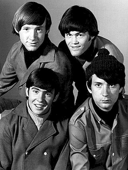 Datos interesantes sobre los Beatles y los Monkees