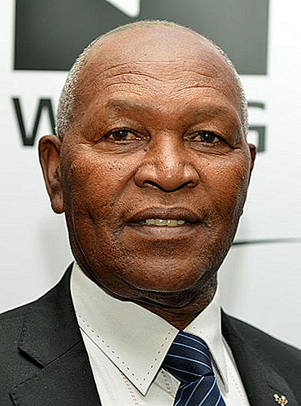 Sent for OL: The Amazing Story of Kipchoge Keino