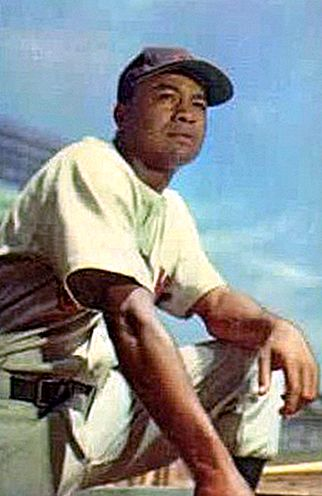 The Forgotten Hero: Larry Doby