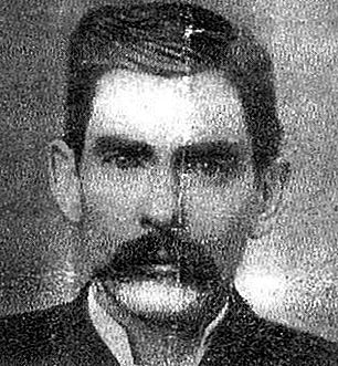 "Pravi ""Doc"" Holliday"