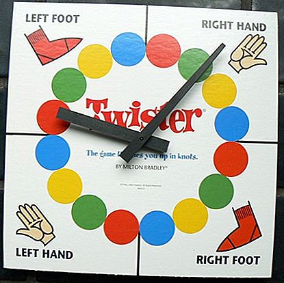 The Slightid Sordid History of Twister