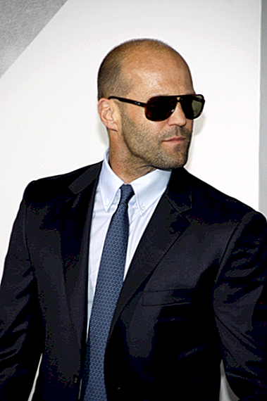 La Sorprendentemente Diversa Carrera Pre-Hollywood de Jason Statham