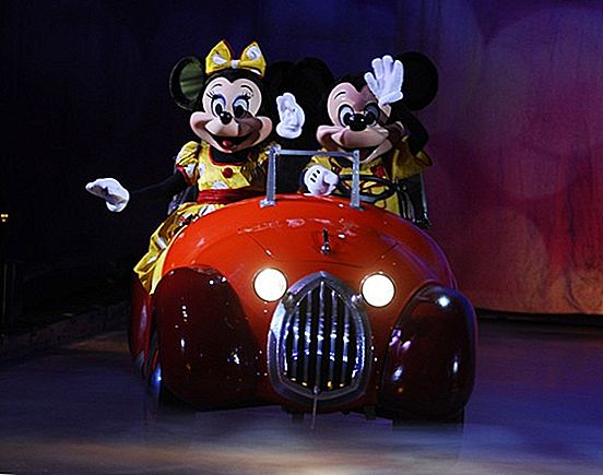 The Voice of Mickey Mouse Gift Voice of Minnie Mouse
