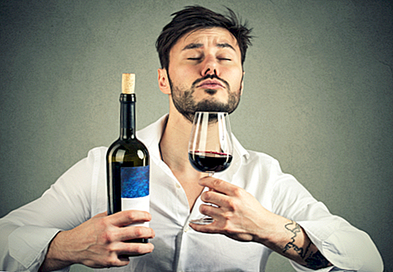 The Wine Lover Meltdown