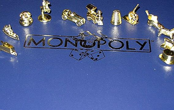 Zašto su Monopoly Player Cops (Thimble, Top Hat, itd.) Ono što jesu