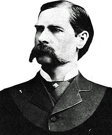 Wyatt Earp - The Great American ... Villain?