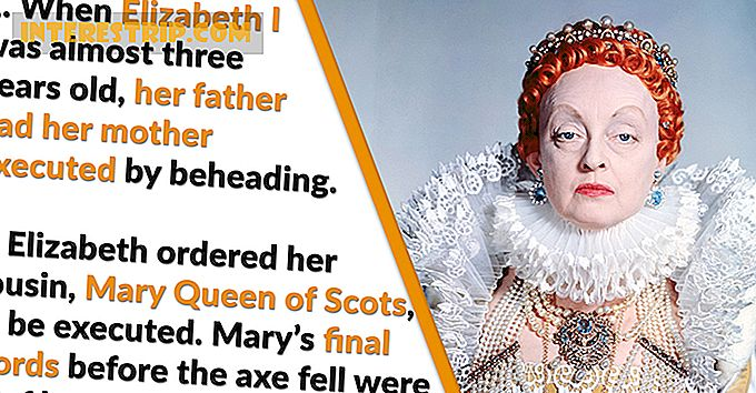 28 Royally Revealing Facts über Elizabeth I