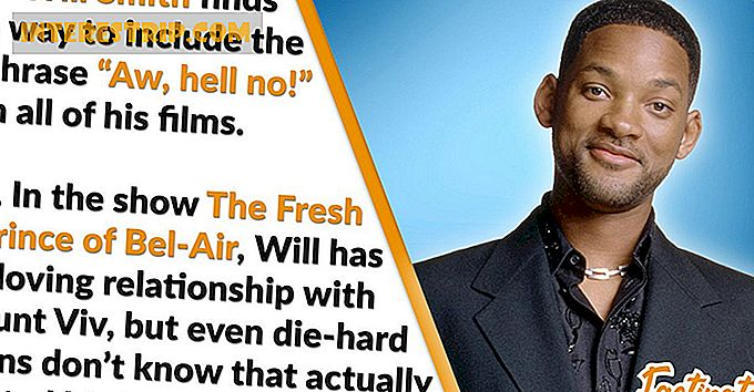 43 Fatos sobre Will Smith