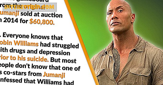 43 Tropical Facts Über Jumanji