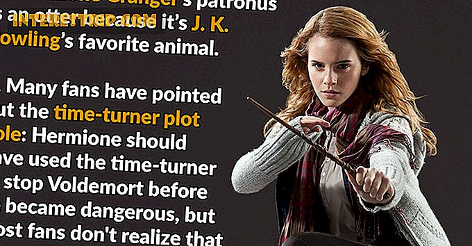 27 Bewitching Facts about Hermione Granger