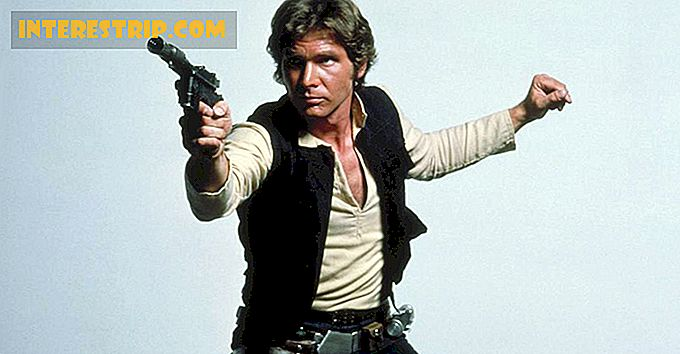26 Chewy Facts Über Han Solo