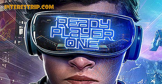 42 Faits bourrés d'action À propos de Ready Player One