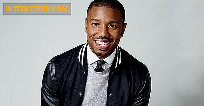 42 Hard-hitting Facts About Michael B. Jordan