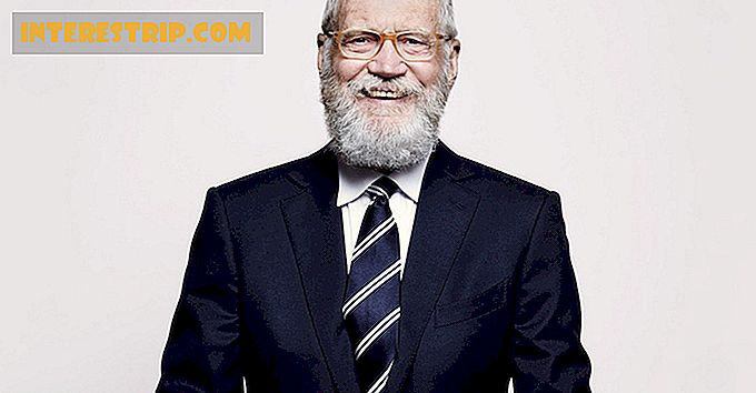 42 Fatos Surpreendentes Sobre David Letterman