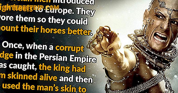43 Majestic Facts About Persian Empires