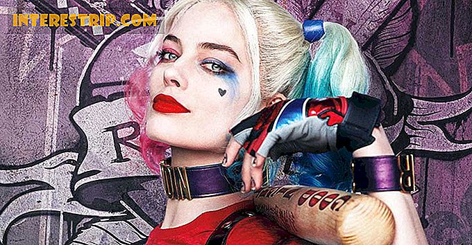 44 Twisted Facts about Harley Quinn