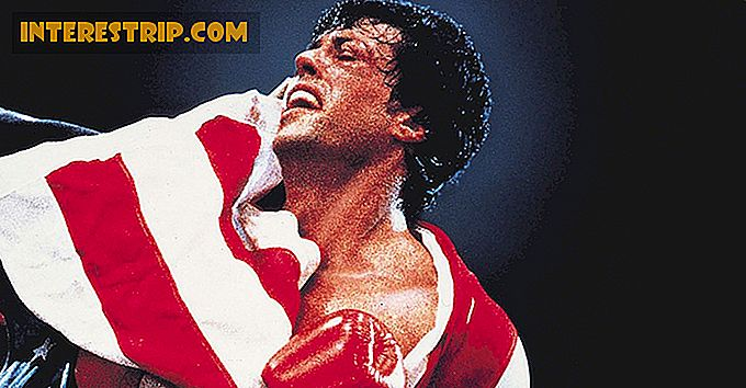 44 Underdog Facts about Rocky Movies