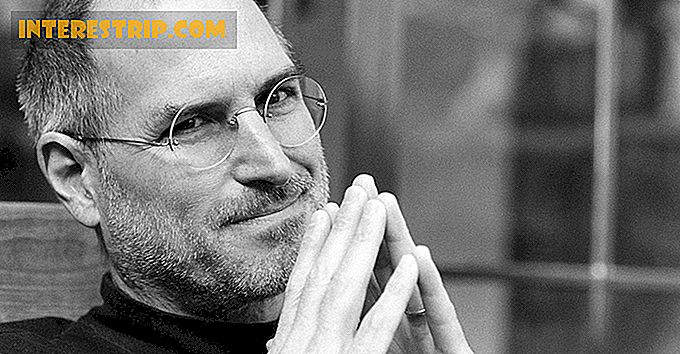 47 Cold Facts About Steve Jobs