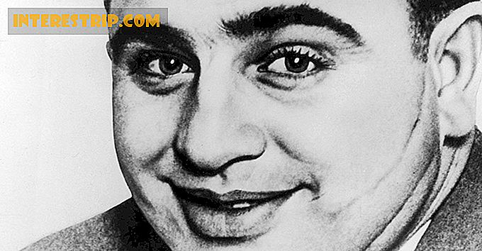 27 Criminal Facts Om Al Capone