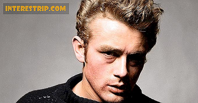 42 Fatos rebeldes sobre James Dean