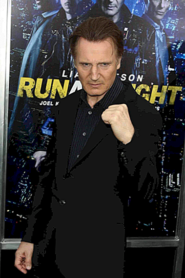 Liam Neeson Boxing Champion, Double Nosed Dogs, Gravid i 61 år og mer i enda en annen 9 Amazing Quick Facts