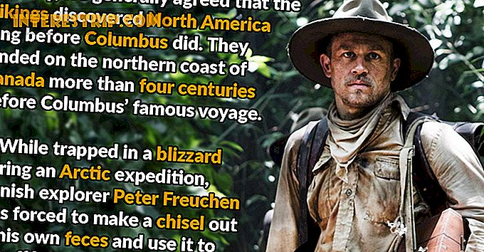 22 Wild Facts About Expeditions