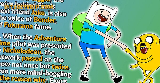 23 Awesome Facts About Adventure Time