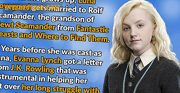 23 Quirky Facts About Luna Lovegood
