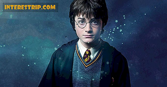 24 Fatti straordinari su Harry James Potter