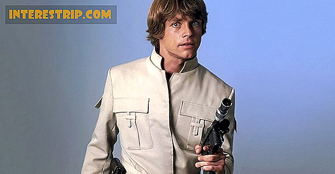 24 Fapte Force Despre Luke Skywalker