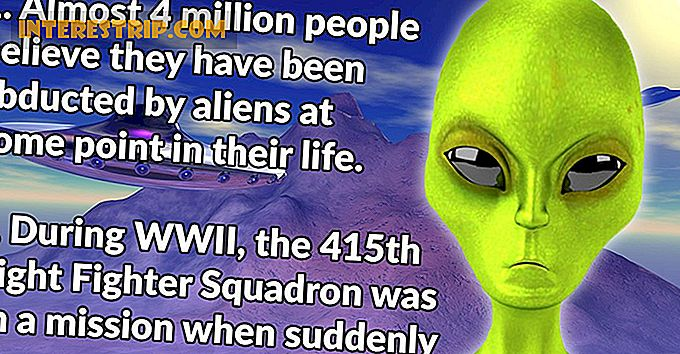 26 Out of the-World-i faktid UFO-d