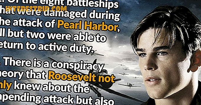 27 Faits surprenants sur Pearl Harbor