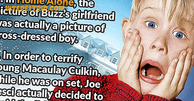 31 Classic Facts about Home Alone