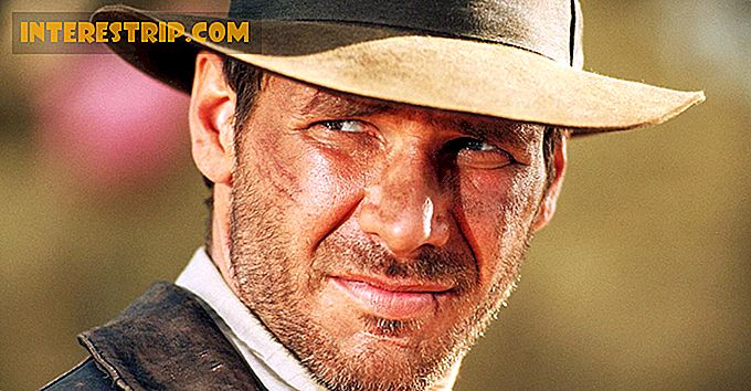 41 Fakta Petualang Tentang Indiana Jones Film