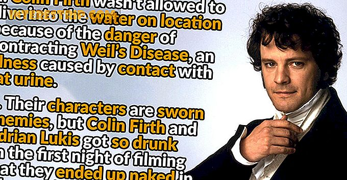 41 Bosom-Heaving Facts About 1995 Pride and Prejudice Miniseries