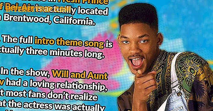 42 Behind-The-Scenes Fatos sobre o The Fresh Prince of Bel-Air