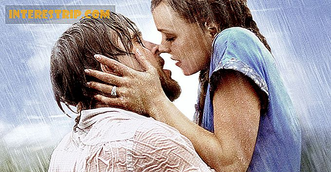 42 Emotionella fakta om Tearjerker Movies