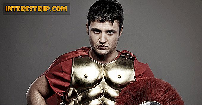 42 Imperial Facts about Roman Emperors