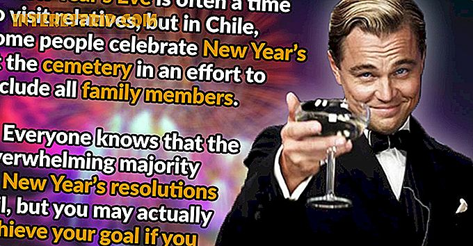 43 Explosive Facts about the New Year's Eve