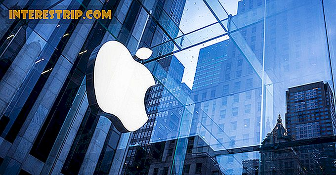 43 Datos innovadores sobre Apple