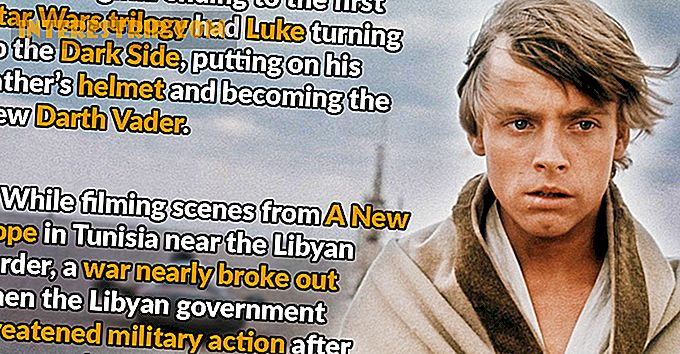 47 Faits saillants sur la trilogie originale de Star Wars