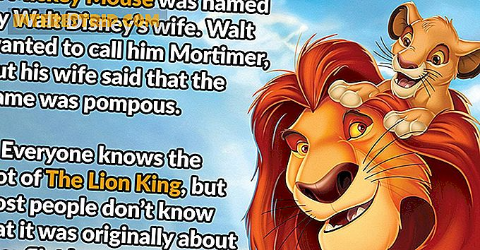 50 Magical Facts about Disney Movies.