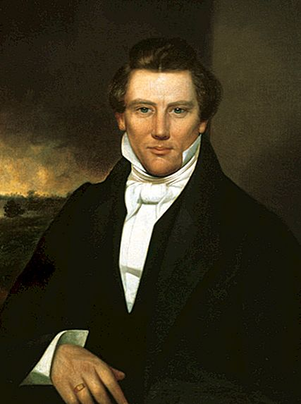 This Day in History: 23 december - Joseph Smith