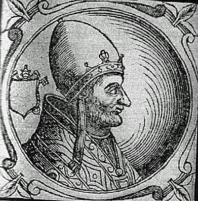 This Day in History: 4 december- The English Pope